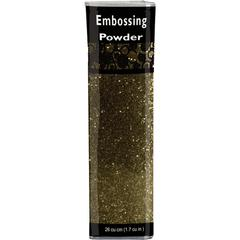 Embossing Powder Gold Sparkle
