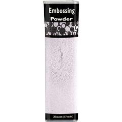 Top Boss Embossing Powder Opalescent Clear