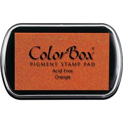 ColorBox Full Size Ink Pad Orange
