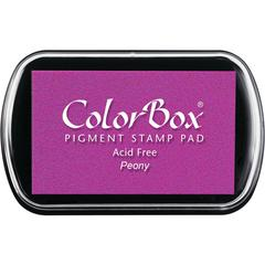 ColorBox Full Size Ink Pad Peony