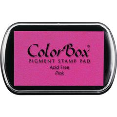 ColorBox Full Size Ink Pad Pink