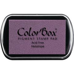 ColorBox Full Size Ink Pad Heliotrope