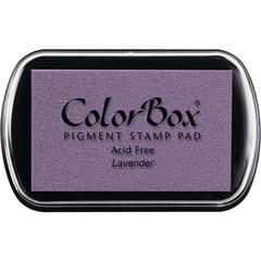 Full Size Ink Pad Lavender