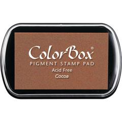 Full Size Ink Pad Cocoa