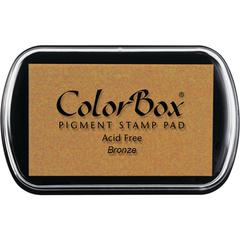 ColorBox Full Size Ink Pad Bronze