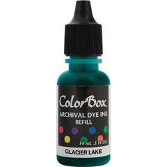 ColorBox Archival Dye Refill Glacier Lake