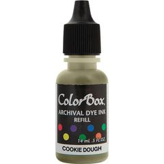 ColorBox Archival Dye Refill Cookie Dough