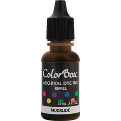 ColorBox Archival Dye Refill Mudslide