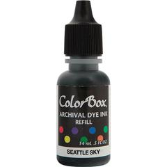 ColorBox Archival Dye Refill Seattle Sky