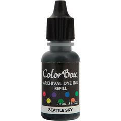 Archival Dye Refill Seattle Sky