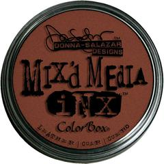 ColorBox Mix'd Media Inx Leather Pigment Ink Pad