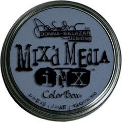 ColorBox Mix'd Media Inx Denim Pigment Ink Pad