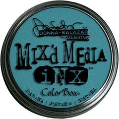 ColorBox Mix'd Media Inx Patina Pigment Ink Pad