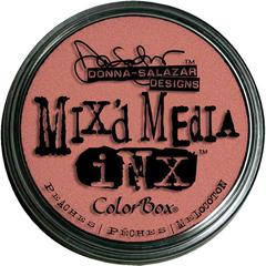 ColorBox Mix'd Media Inx Peaches Pigment Ink Pad