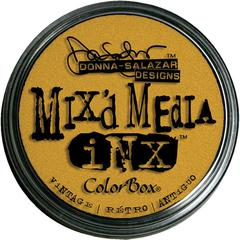 ColorBox Mix'd Media Inx Vintage Pigment Ink Pad