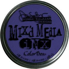ColorBox Mix'd Media Inx Indigo Pigment Ink Pad