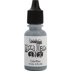 Pewter Pigment Ink Refill