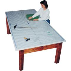 4' x 6' Super Size Protective Cutting Mat