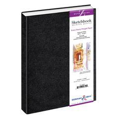 """Stillman & Birn Zeta Series Sketchbooks Hardbound 8 1/2"""" x 11"""""""