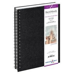"""Stillman & Birn Zeta Series Sketchbooks Wirebound 9"""" x 12"""""""