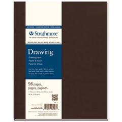 Strathmore 400 Series 400 SFT JRNL DRAW 7.75x9.75