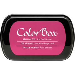 Full Size Archival Dye Ink Pad Blossom
