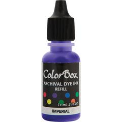 ColorBox Archival Dye Refill Imperial