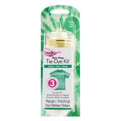 Tulip One-Step Dye Green Dye .21oz