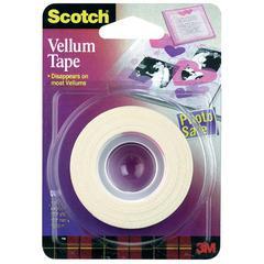 Scotch Vellum Tape