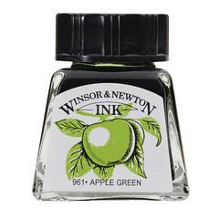 Drawing Ink 14ml Apple Green