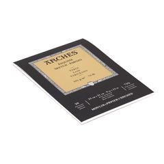 """Canson Arches 9"""" x 12"""" 20-Sheet Sketch Pad"""