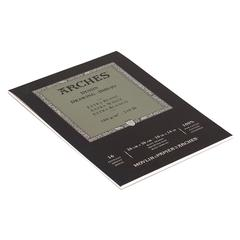 "Canson Arches 10"" x 14"" Extra White 16-Sheet Drawing Pad"