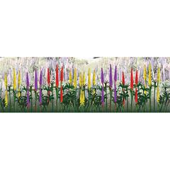 "Wee Scapes Architectural Model Lupines 1/2"" 3-Pack"