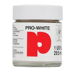 Pro Opaque Ink White