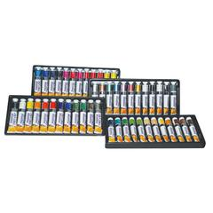 Daler-Rowney Graduate Graduate Acrylic Paint 48-Color 22ml Studio Set