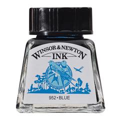 Drawing Ink 14ml Blue