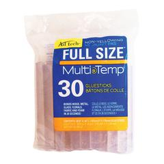 "Ad Tech MultiTemp 4"" Full Size Glue Sticks"