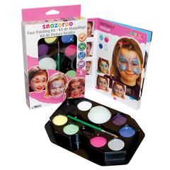 Themed Face Painting Kit Princess