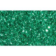 Face & Body Glitter Gel Bright Green