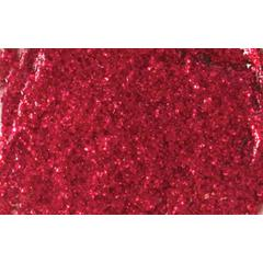 Face & Body Glitter Gel Crimson