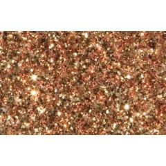 Face & Body Glitter Gel Red Gold
