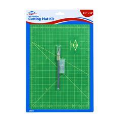 Alvin Self-Healing Cutting Mat Kit 8 1/2 x 12