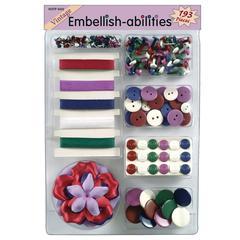 Embellish-abilities Kit Vintage