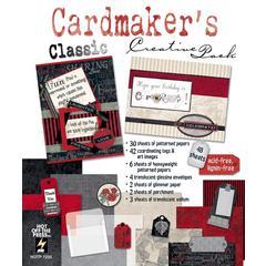 Cardmaker's Creative Pack Classic