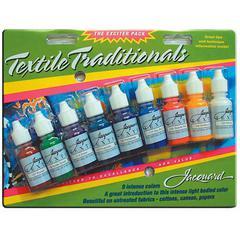Jacquard Textile Exciter Pack