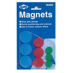Alvin Magnets