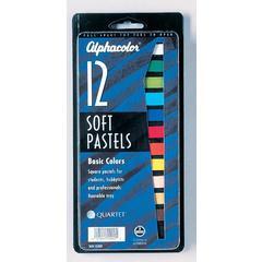 Soft Pastels Basic 12-Color Set