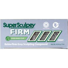 Firm Clay Gray