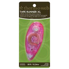 Adhesive Permanent Runner