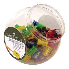 Faber-Castell Ice Color Standard Sharpener